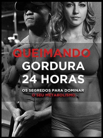 E-book Queima de Gordura 24 Horas