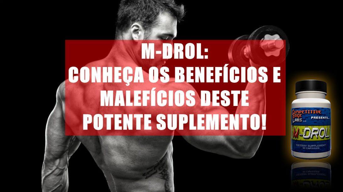 M-Drol