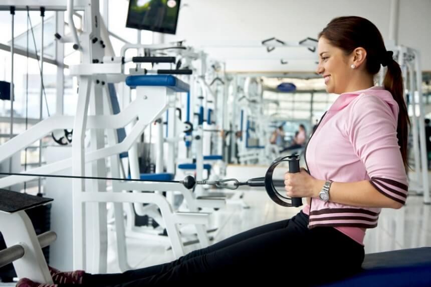Como perder gordura corporal com exercícios