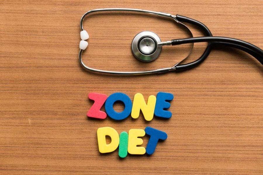Dicas de Alimentos do Cardápio da Dieta da Zona