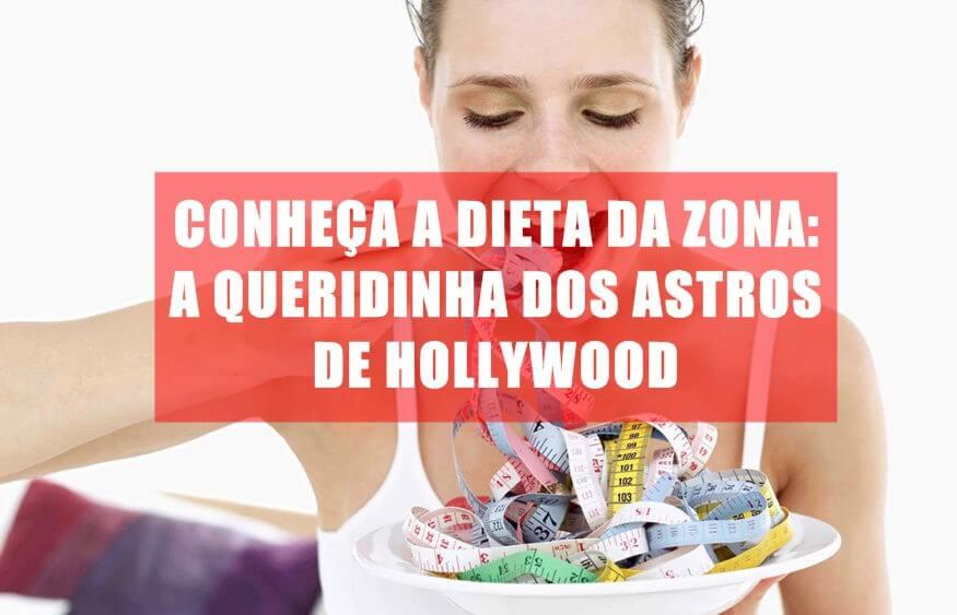 Dieta da zona
